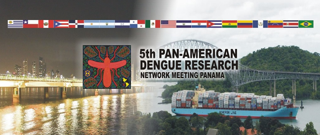 April 20 - 23, 2016 on Panama City